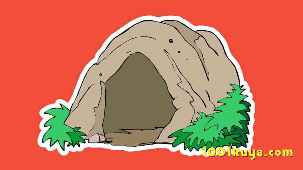 endinizi mağarada görmek: Sizi tedirgin eden, korkuya sürükleyen bazı olayların baskısından kurtularak kendinize çekidüzen vereceğiniz anlamına gelir. Kendinizi aydınlık bir mağarada görmek: Tedirginliklerinizden ve korkularınızdan kurulabildiğiniz, rahat ve huzur bulacağınız bir ortam anlamına gelir. Küçük ancak derin mağara görmek: Mezarlık olarak yorumlanır. Mağarada yaşadığınızı görmek: Tatil ya da iş amacıyla uzaklara yolculuk yapacağınız anlamına gelir.