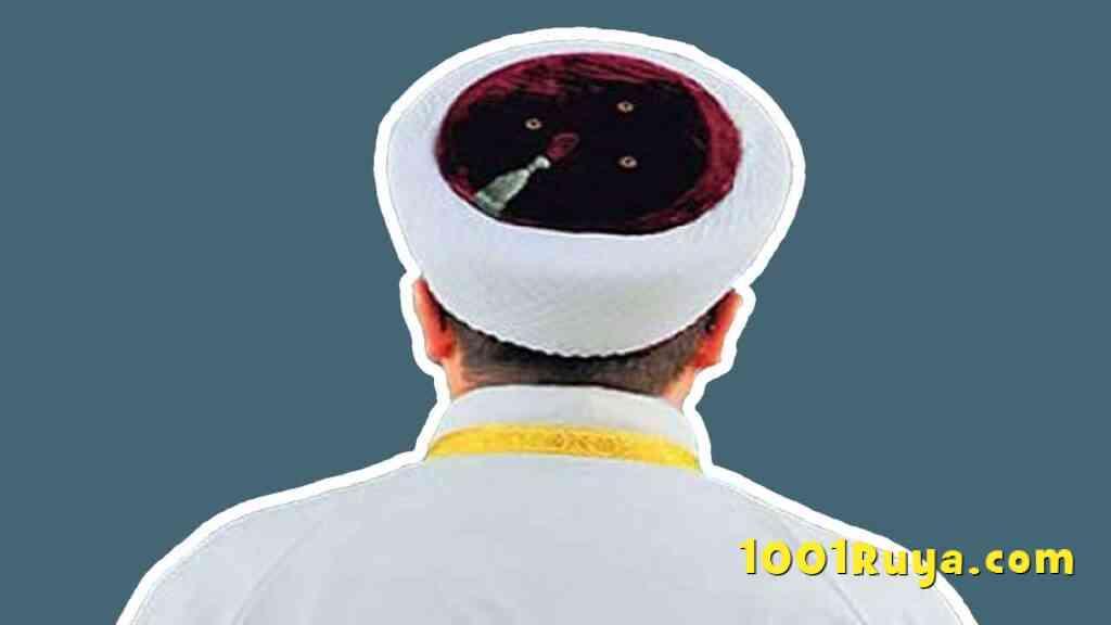 ruyada imama gormek-ruyada imam olmak-oldugunu gormek ne demek diyanet-islami-1001ruyatabiri