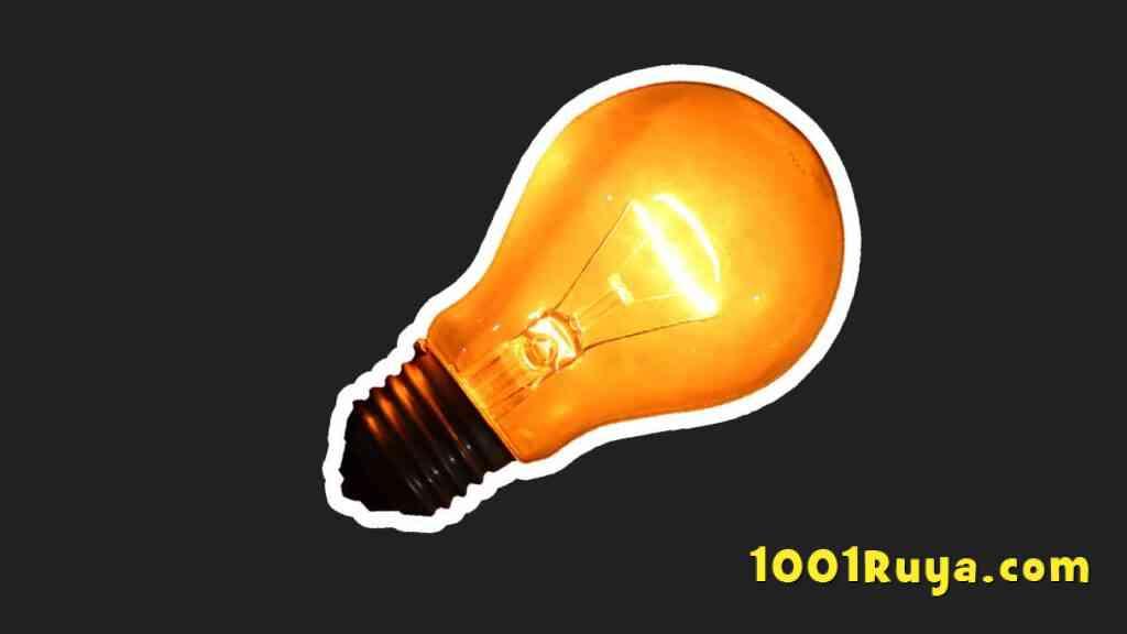 ruyada lamba gormek-lamba yakmak-isik-fener-ne demek-1001ruyatabiri-diyanet